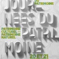 SONOPLUIE // Gare des Ramières // Journées du patrimoine