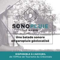 SONOPLUIE Akken // Créon