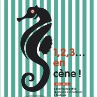 POUCETTE // 1,2,3… en Scène ! // Toulouse