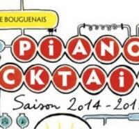 POUCETTE // Le Piano'cktail // Bouguenais