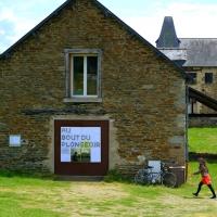 SONOPLUIE // Sortie de résidence Au Bout Du Plogeoir – Domaine de Tisé