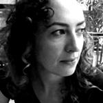 PASCALINE MAROT // Auteur-Metteur en scène-Comédienne