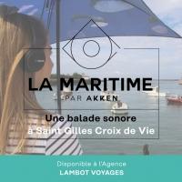 SonoPluie // La Maritime Saint-Gilles-Croix-de-Vie (85)