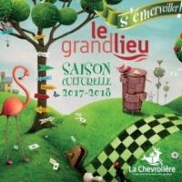 ALICE ! // Le Grand Lieu (44)