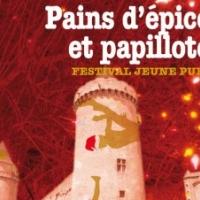 POUCETTE // Pains d'épices et papillotes // Blandy-Les-Tours (77)
