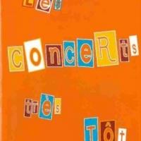 POUCETTE // Les Concerts Très Tôt // La Roche-sur-Yon