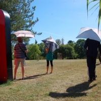 SONOPLUIE // Festival Art et paysage – Artigues-près-Bordeaux